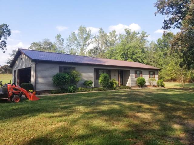 2222 Lone Oak Rd, Paris, TN 38242 (MLS #RTC2123170) :: Maples Realty and Auction Co.