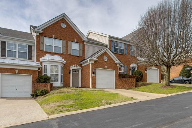 405 Old Towne Dr, Brentwood, TN 37027 (MLS #RTC2123178) :: RE/MAX Homes And Estates
