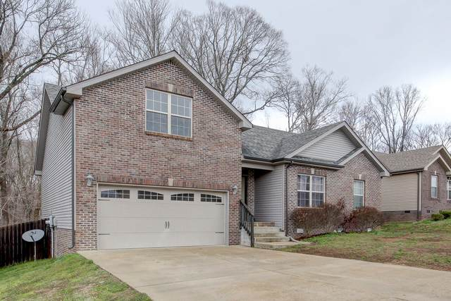 1893 Jackie Lorraine Dr, Clarksville, TN 37042 (MLS #RTC2123192) :: CityLiving Group