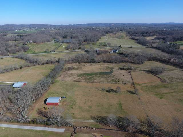 2707 Owl Hollow Rd, Franklin, TN 37064 (MLS #RTC2123194) :: PARKS
