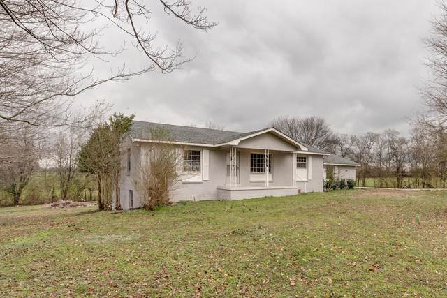 1196 1st Ave, Mount Pleasant, TN 38474 (MLS #RTC2123198) :: Maples Realty and Auction Co.