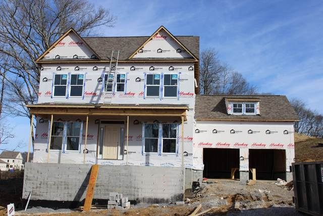 1007 Dovecrest, Franklin, TN 37067 (MLS #RTC2123207) :: Village Real Estate