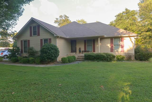 105 Shady Acres Ln, Tullahoma, TN 37388 (MLS #RTC2123211) :: RE/MAX Homes And Estates