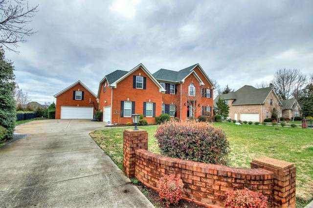 1307 Marathon Dr, Murfreesboro, TN 37129 (MLS #RTC2123216) :: John Jones Real Estate LLC