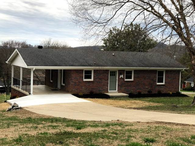 43 Tanglewood Rd, Carthage, TN 37030 (MLS #RTC2123223) :: Nashville on the Move