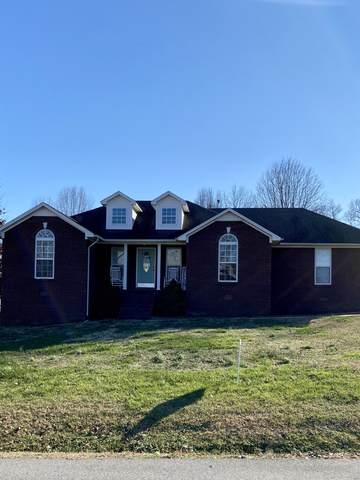 107 Woodside Ln, Lawrenceburg, TN 38464 (MLS #RTC2123247) :: REMAX Elite
