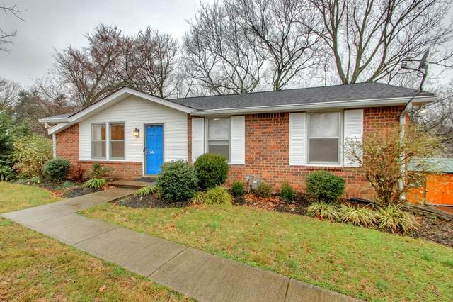 5915 Kinsdale Dr, Nashville, TN 37211 (MLS #RTC2123252) :: Ashley Claire Real Estate - Benchmark Realty