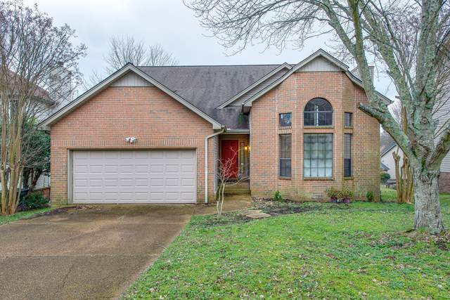 5509 Seesaw Rd, Nashville, TN 37211 (MLS #RTC2123255) :: Ashley Claire Real Estate - Benchmark Realty