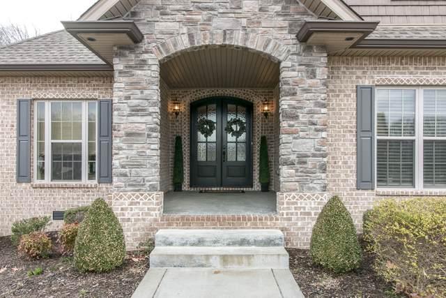 162 Steeple Ridge Way, Clarksville, TN 37043 (MLS #RTC2123256) :: John Jones Real Estate LLC