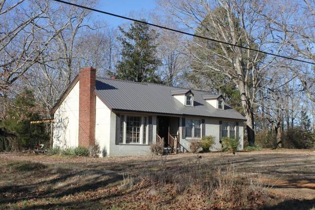 4095 Bell Branch Rd, Nunnelly, TN 37137 (MLS #RTC2123268) :: RE/MAX Homes And Estates