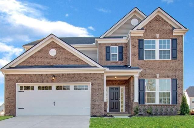 3329 Calendula Way L-223, Murfreesboro, TN 37128 (MLS #RTC2123270) :: HALO Realty