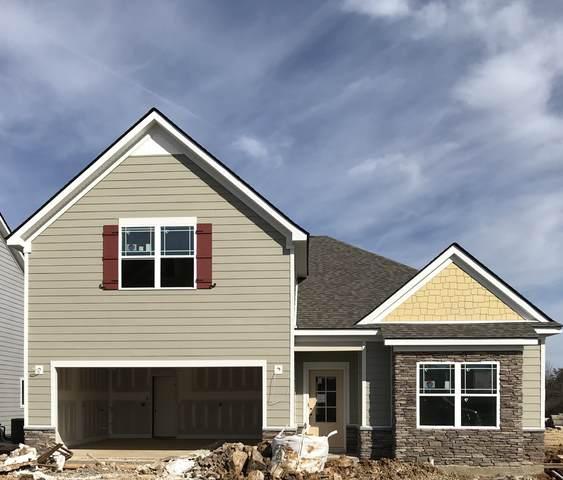 6575 Desmond Avenue (Lot 327) #327, Murfreesboro, TN 37128 (MLS #RTC2123280) :: John Jones Real Estate LLC