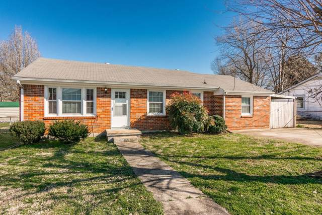 503 Virginia Ave, Gallatin, TN 37066 (MLS #RTC2123292) :: Nashville on the Move