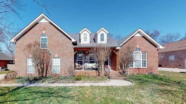 315 Andy Johns Dr, Smyrna, TN 37167 (MLS #RTC2123309) :: John Jones Real Estate LLC