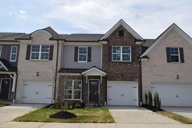 1713 Barbourville Lane Lot 84, Murfreesboro, TN 37129 (MLS #RTC2123312) :: Village Real Estate