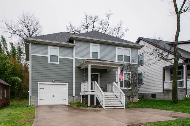 516B Eastboro Dr, Nashville, TN 37209 (MLS #RTC2123321) :: Village Real Estate