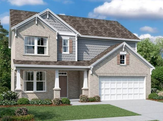 3313 Calendula Way (Lot 227), Murfreesboro, TN 37128 (MLS #RTC2123341) :: Village Real Estate
