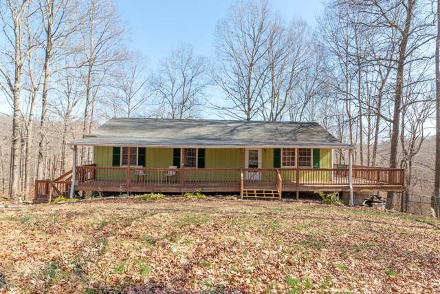 7404 Les Hughes Rd, Fairview, TN 37062 (MLS #RTC2123347) :: DeSelms Real Estate