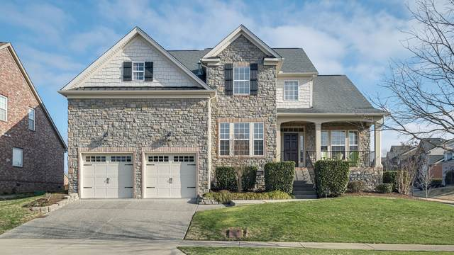 8133 Middlewick Ln, Nolensville, TN 37135 (MLS #RTC2123349) :: Village Real Estate