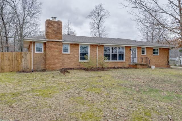 1995 Hwy 48 N, Dickson, TN 37055 (MLS #RTC2123353) :: John Jones Real Estate LLC
