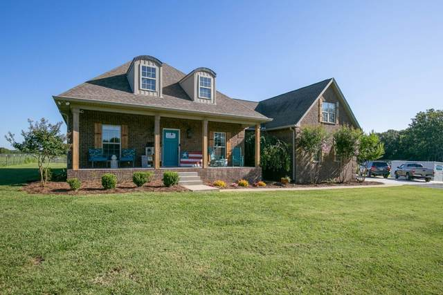 7221 Stewarts Ferry Pike, Mount Juliet, TN 37122 (MLS #RTC2123369) :: RE/MAX Homes And Estates