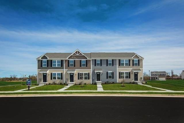 1259 Havenbrook Dr. 54A, Nashville, TN 37207 (MLS #RTC2123372) :: Benchmark Realty