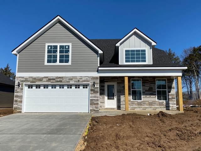 308 Bountiful Dr, Lot 133, Smyrna, TN 37167 (MLS #RTC2123373) :: John Jones Real Estate LLC
