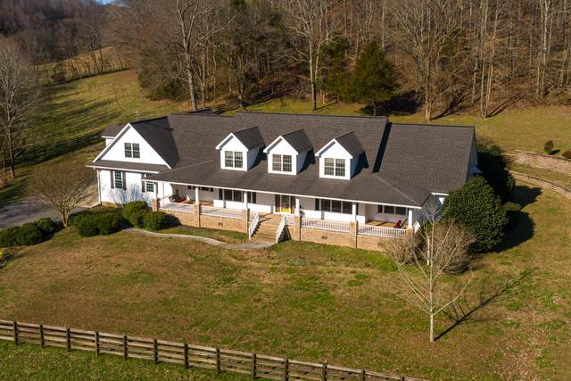 510 Stoney Spring Ln, Lynchburg, TN 37352 (MLS #RTC2123384) :: RE/MAX Homes And Estates