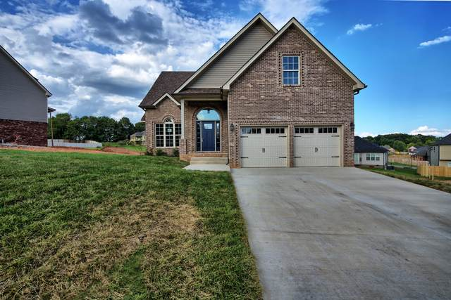 75 Reserve At Hickory Wild, Clarksville, TN 37043 (MLS #RTC2123386) :: Benchmark Realty