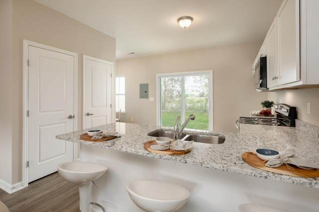 4093 George Buchanan Drive, La Vergne, TN 37086 (MLS #RTC2123388) :: John Jones Real Estate LLC