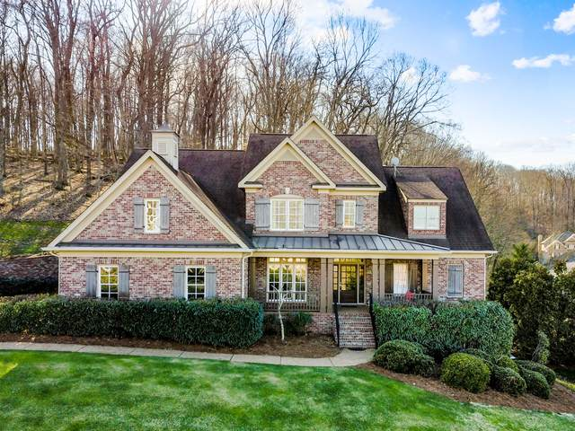 481 Sandcastle Rd, Franklin, TN 37069 (MLS #RTC2123390) :: REMAX Elite
