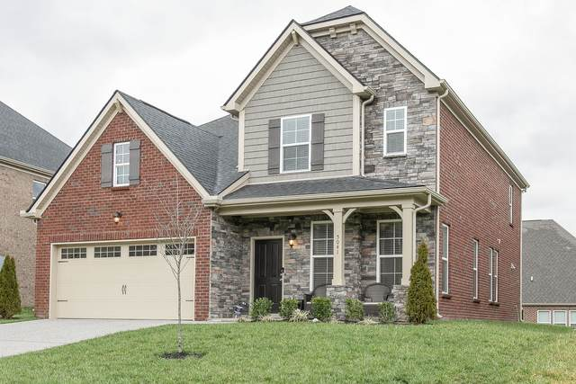 5041 Napoli Dr, Mount Juliet, TN 37122 (MLS #RTC2123399) :: The Group Campbell powered by Five Doors Network