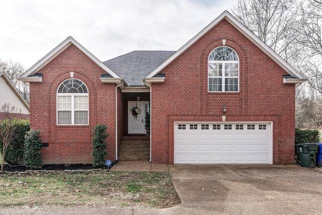 497 Calista Rd, White House, TN 37188 (MLS #RTC2123400) :: REMAX Elite