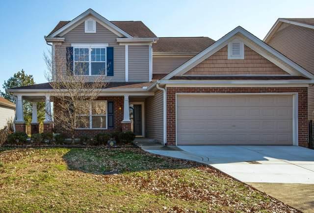 116 Vine Ln, Goodlettsville, TN 37072 (MLS #RTC2123401) :: Benchmark Realty