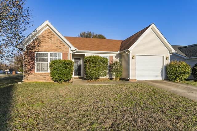 7517 W Winchester Dr, Antioch, TN 37013 (MLS #RTC2123403) :: Village Real Estate