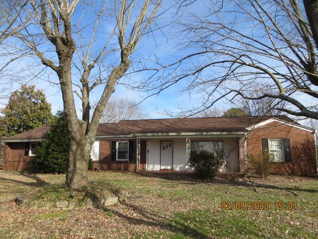 200 S Sequoia Dr, Springfield, TN 37172 (MLS #RTC2123404) :: Village Real Estate