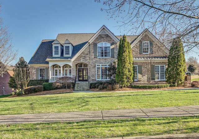 16 Angel Trce, Brentwood, TN 37027 (MLS #RTC2123406) :: John Jones Real Estate LLC
