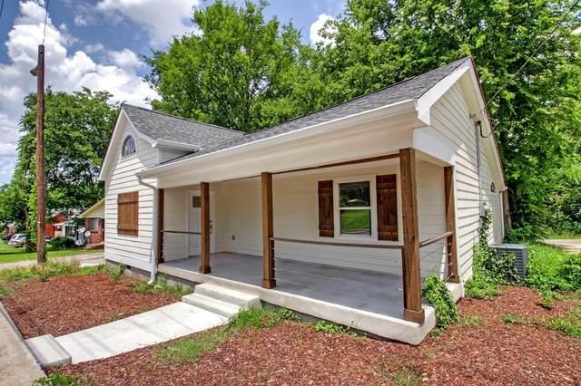 1712 Dr D B Todd Jr Blvd, Nashville, TN 37208 (MLS #RTC2123423) :: Village Real Estate
