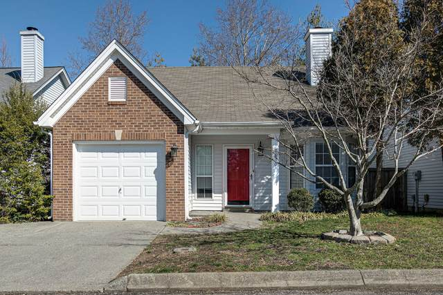 820 Brandyleigh Ct, Franklin, TN 37069 (MLS #RTC2123427) :: Armstrong Real Estate