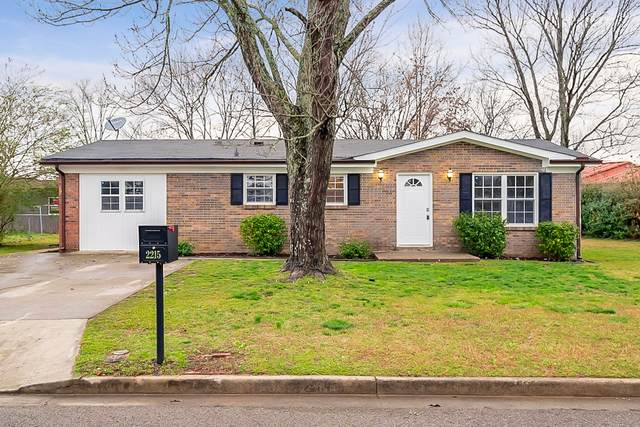 2215 Winston Pl, Murfreesboro, TN 37130 (MLS #RTC2123429) :: John Jones Real Estate LLC