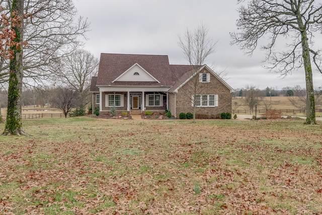 598 Hawkins Rd, White Bluff, TN 37187 (MLS #RTC2123450) :: Village Real Estate