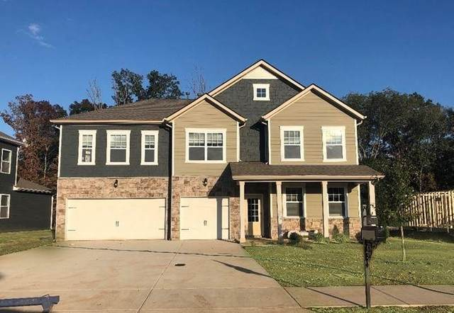 1138 Black Oak Drive #256, Murfreesboro, TN 37128 (MLS #RTC2123470) :: Village Real Estate