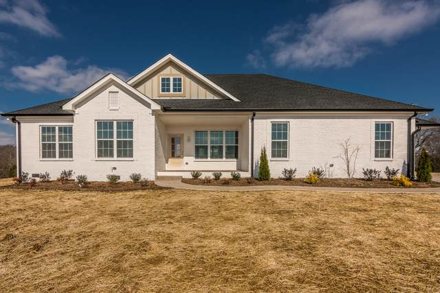 3229B 31 E Highway, Bethpage, TN 37022 (MLS #RTC2123471) :: Village Real Estate