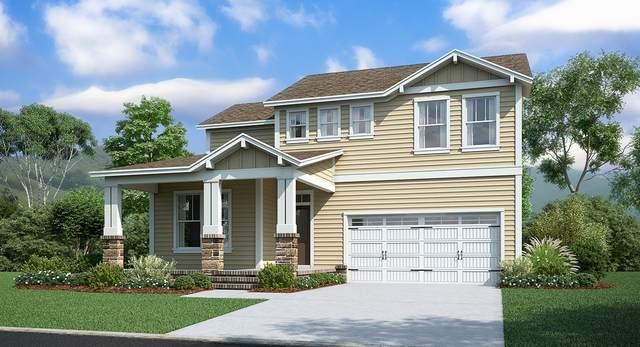 3412 Milford Drive Lot 1623, Thompsons Station, TN 37179 (MLS #RTC2123500) :: REMAX Elite
