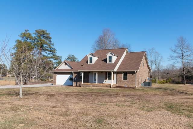 2020 Ridge Road, Mc Ewen, TN 37101 (MLS #RTC2123502) :: Fridrich & Clark Realty, LLC