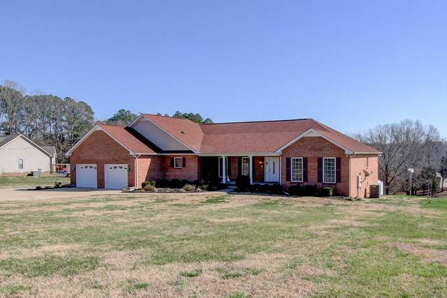 1536 Lock B Rd S, Clarksville, TN 37040 (MLS #RTC2123528) :: RE/MAX Homes And Estates