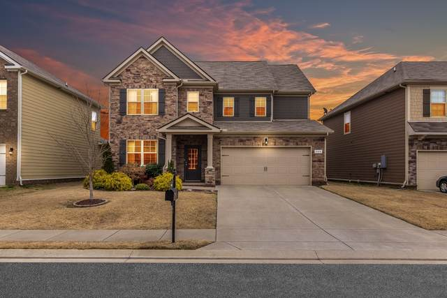 944 Manson Crossing Dr, Murfreesboro, TN 37128 (MLS #RTC2123529) :: John Jones Real Estate LLC