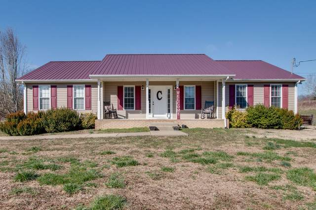 1034 Talon Dr, Columbia, TN 38401 (MLS #RTC2123531) :: The Kelton Group
