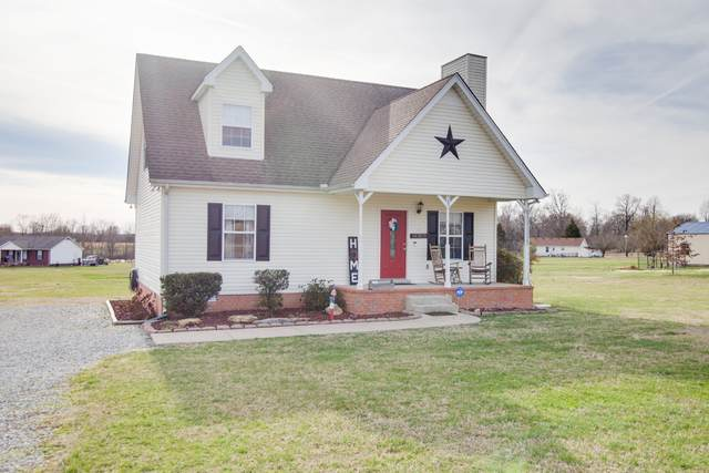 365 Corinth Rd, Portland, TN 37148 (MLS #RTC2123534) :: RE/MAX Homes And Estates