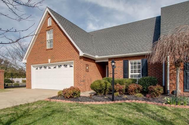 2768 Waywood Dr, Murfreesboro, TN 37128 (MLS #RTC2123537) :: John Jones Real Estate LLC